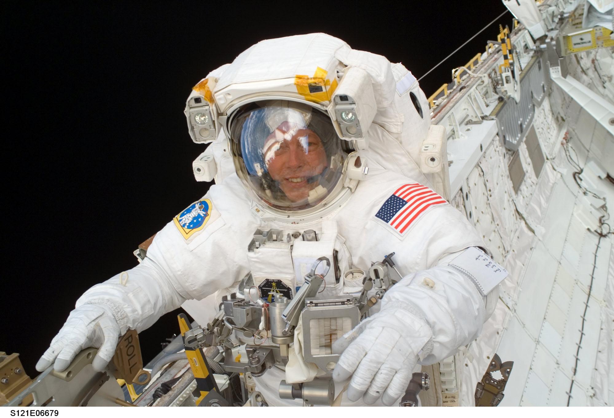 astronaut space suit material - photo #3